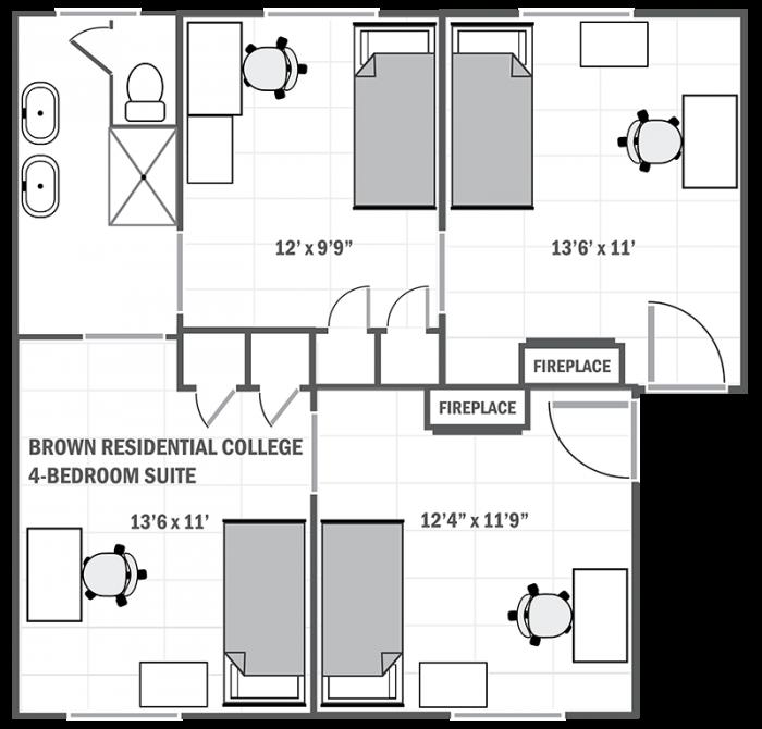 Housing And Residence Life U Va