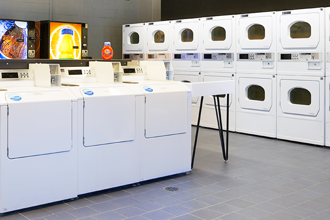 Laundry | Housing and Residence Life, U Va