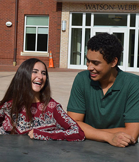 Leah Palombi With Taamson Mehdaar Joshua. University Of Virginia Part 91