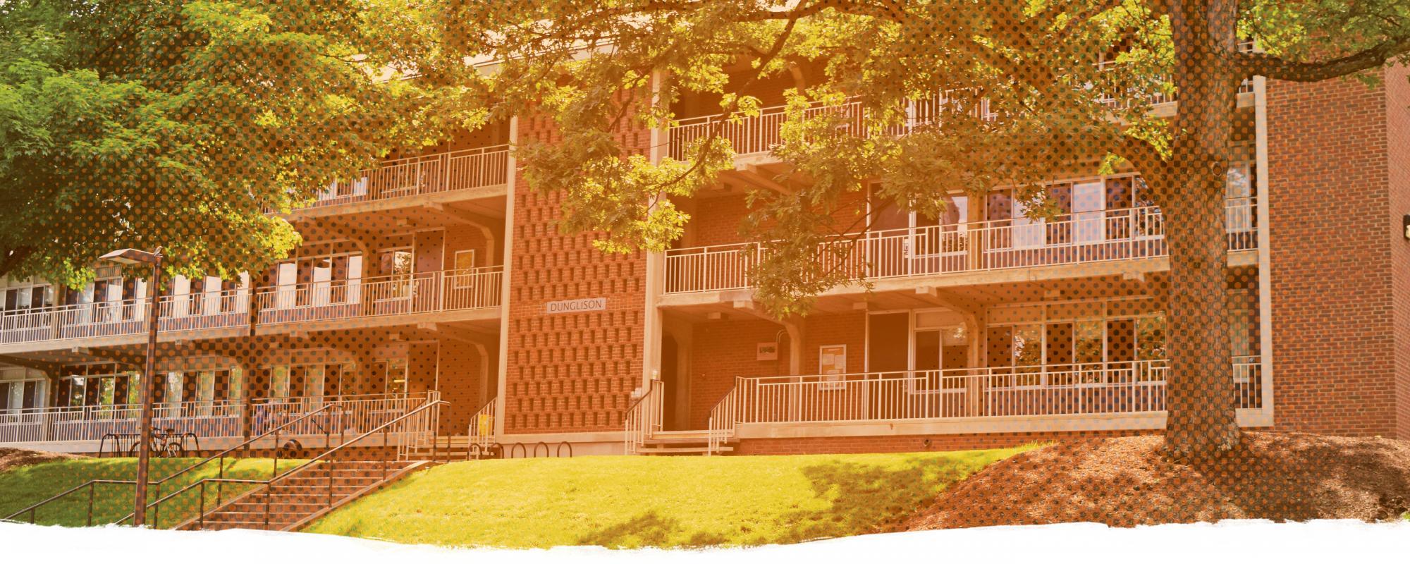 Alderman Road Suite-Style Residences