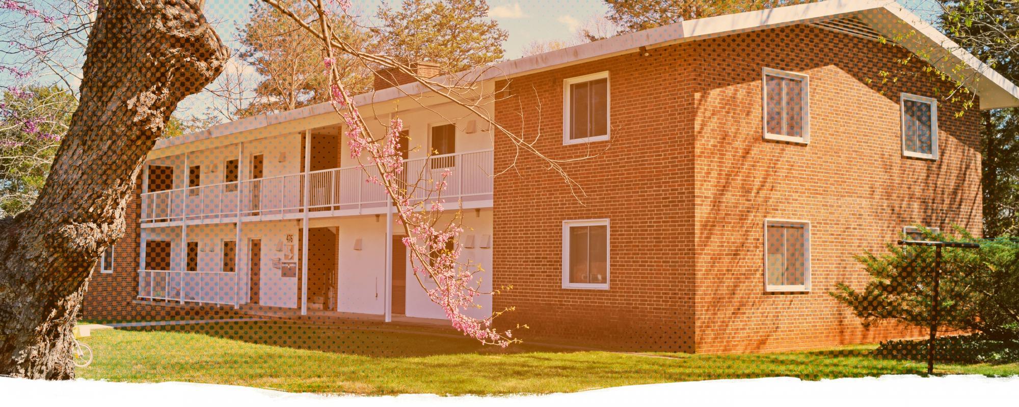 Copeley Hill Apartments