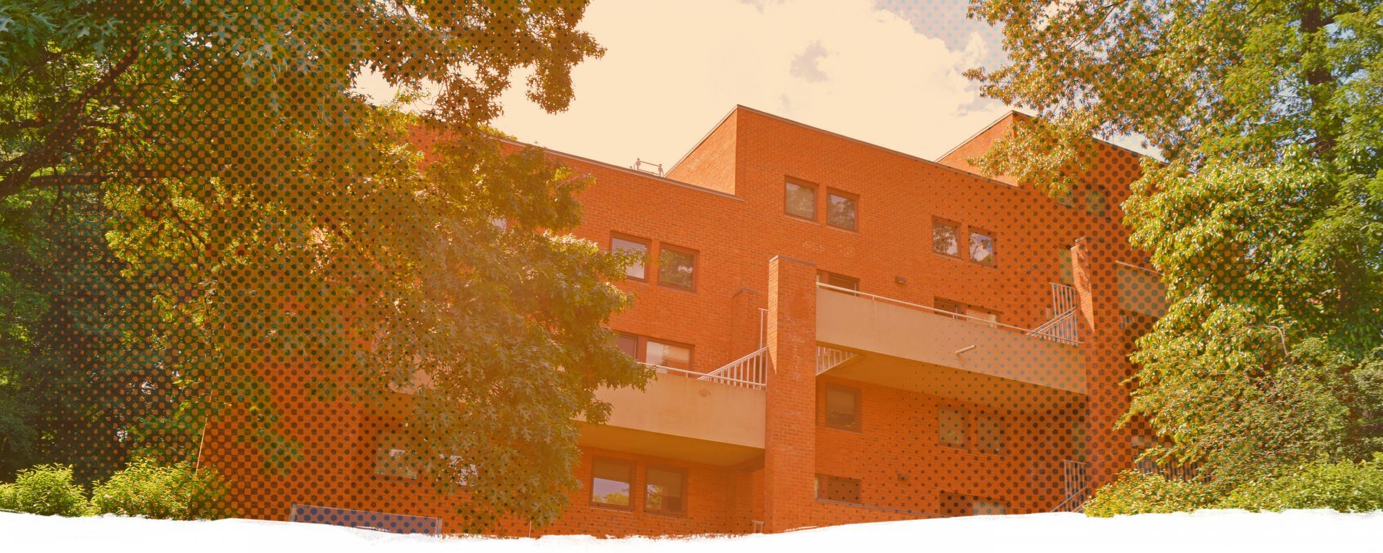 Gooch/Dillard Suite-Style Residences