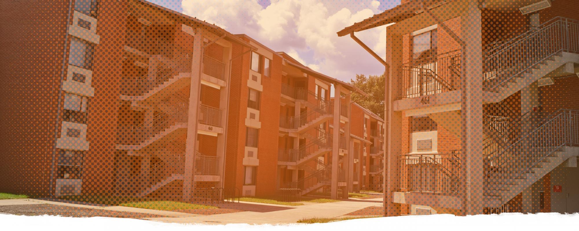Lambeth Field Apartments