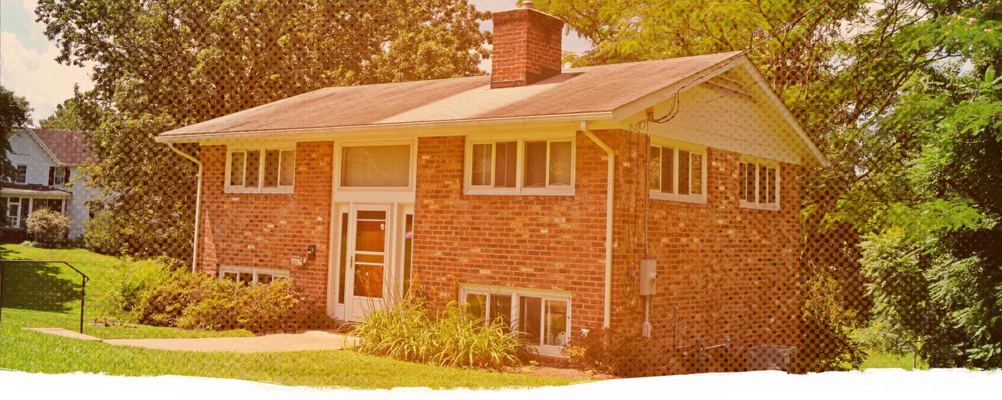 Piedmont Split-Level Houses