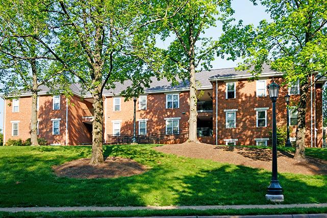 Faulkner Apartments