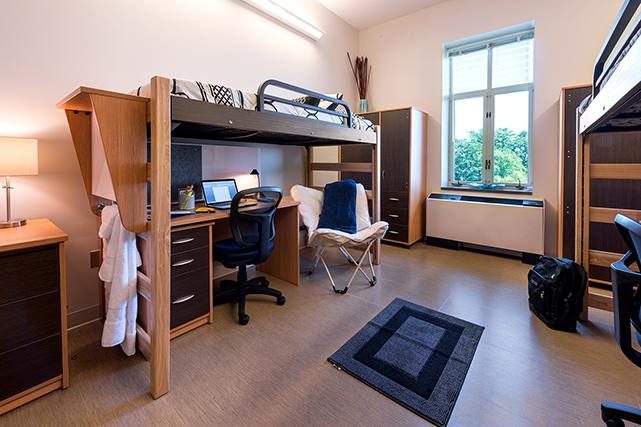 Double Room In Gibbons Part 69