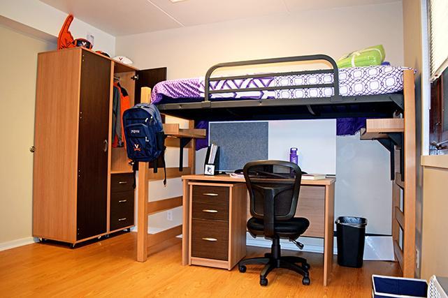 Gooch double bedroom