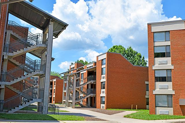 Lambeth Apartments