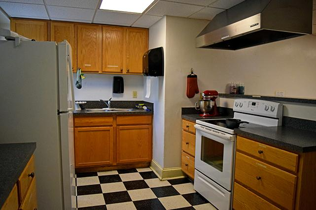Tucker kitchen