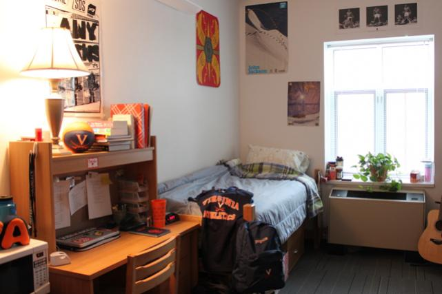 Balz-Dobie bedroom
