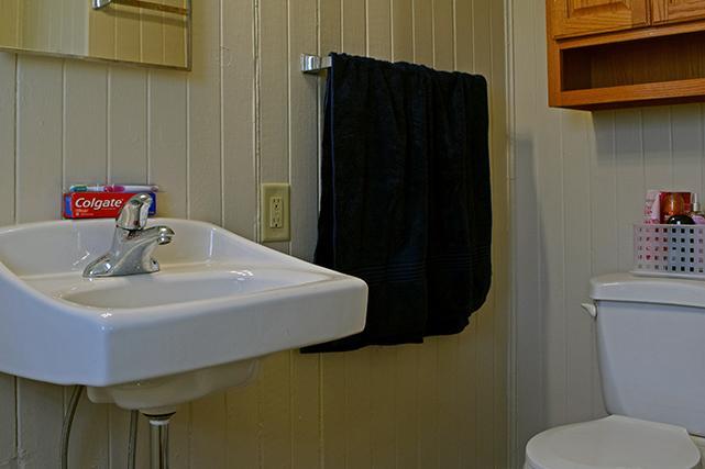 Bathroom in 468 Faulkner Drive