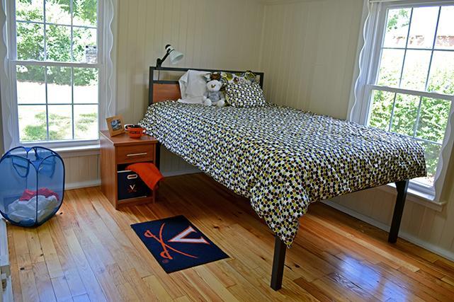 Bedroom in 469 Faulkner Drive