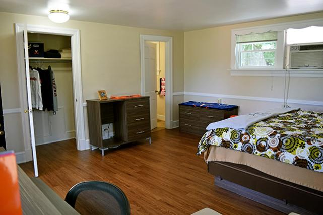 Bedroom in 465 Faulkner Drive