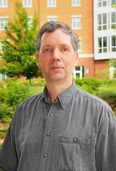 Picture of Steve Johnsen